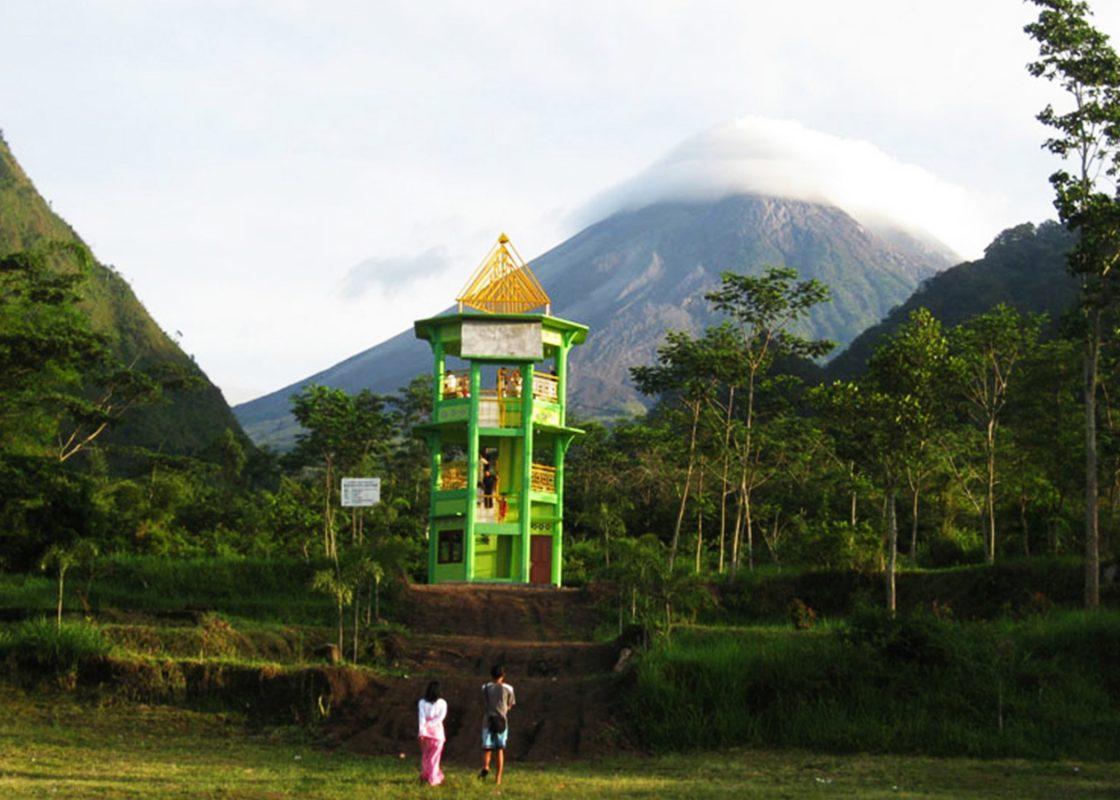 taman-wisata-kaliurang-yogyakarta