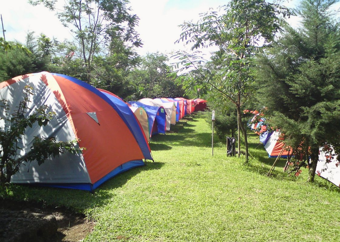 camping-ground