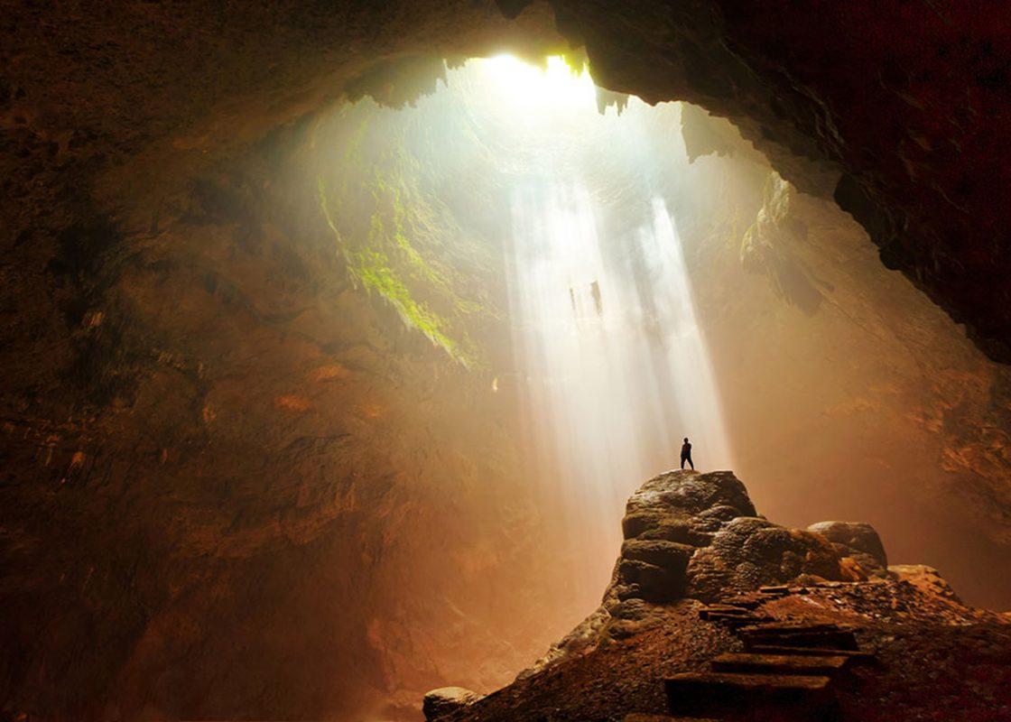 jomblang-cave