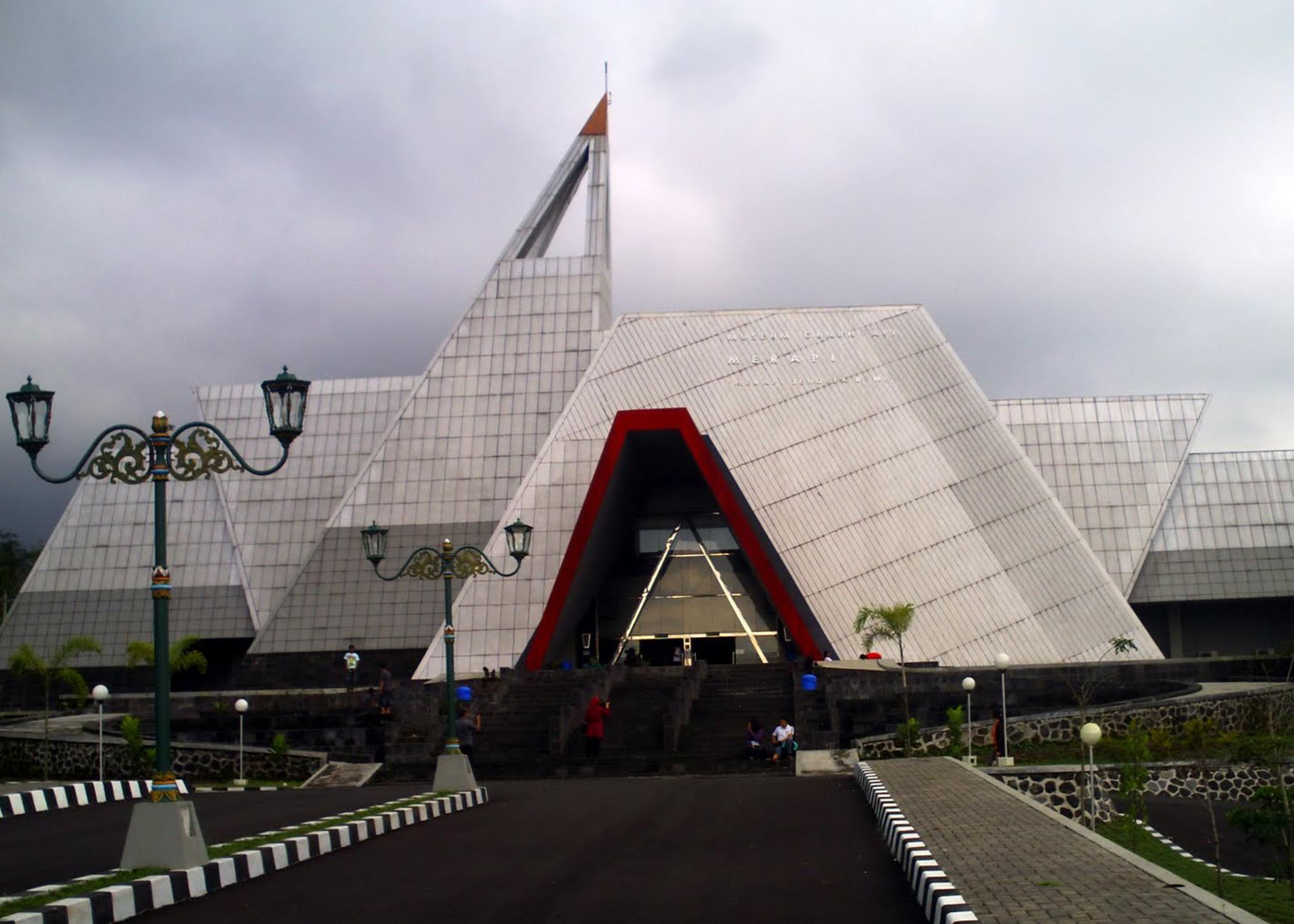 museum-gunung-merapi